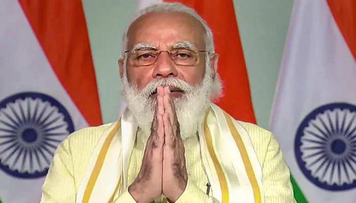 PM ਮੋਦੀ ਦਾ ਰਾਸ਼ਟਰ ਦੇ ਨਾਮ ਸੰਦੇਸ਼, ''ਮੈਂ ਸਭ ਨੂੰ ਸੁਰੱਖਿਅਤ ਦੇਖਣਾ ਚਾਹੁੰਦਾ ਹਾਂ''
