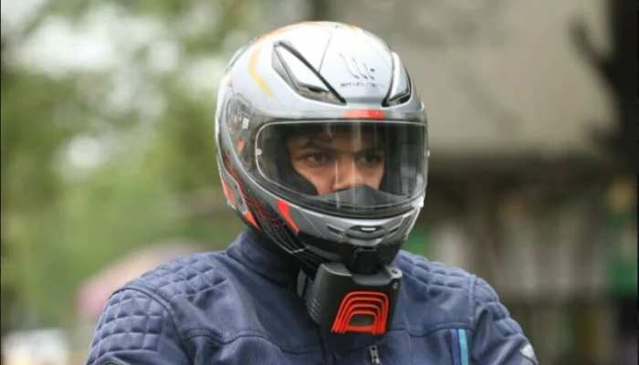 इस राज्य में गाड़ी चलाते वक्त नहीं पहना हेलमेट, 3 महीने के लिए DL होगा सस्पेंड