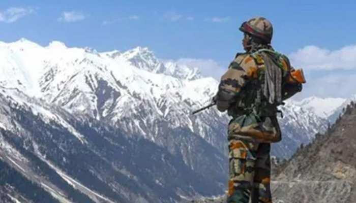 भारत ने दिखाई दरियादिली! लद्दाख में पकड़े गए चीनी सैनिक को भेजा वापस