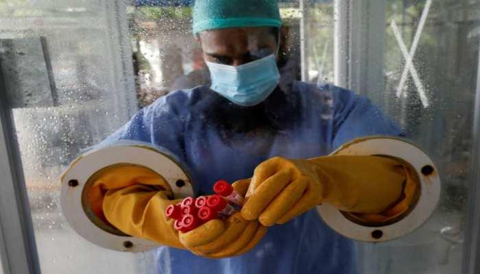 पाकिस्तान में दोबारा लॉकडाउन की तैयारी, स्वास्थ्य विभाग बोला- अब तो रोजी रोटी का भी संकट