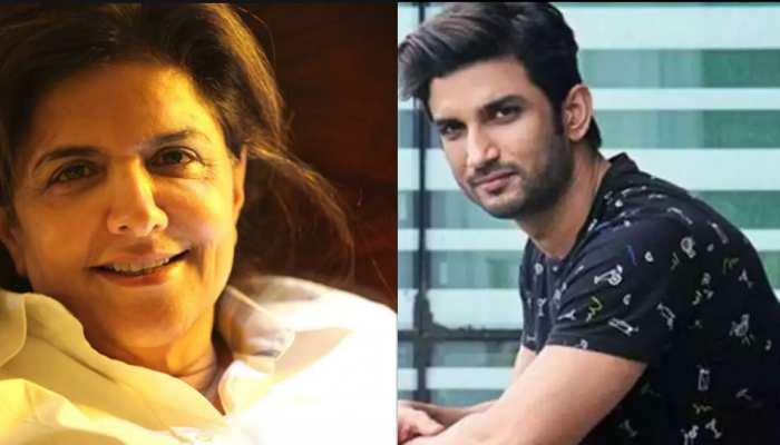 Hrithik Roshan की मां ने सुशांत केस में 'सच' जानने वालों की 'ईमानदारी' पर उठाए सवाल