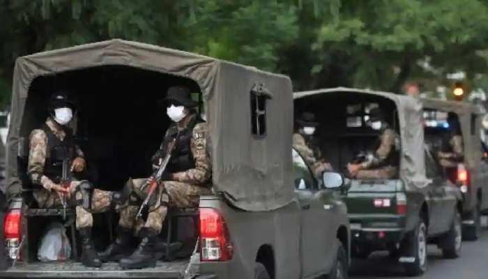 पाकिस्तान में आर्मी के खिलाफ बगावत के आसार, कई वाक़्यात पहली बार रुनुमा हो रहे हैं