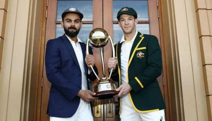 IND vs AUS: ऑस्ट्रेलिया दौरे पहले टीम इंडिया को इस मामले में मिली 'हरी झंडी'