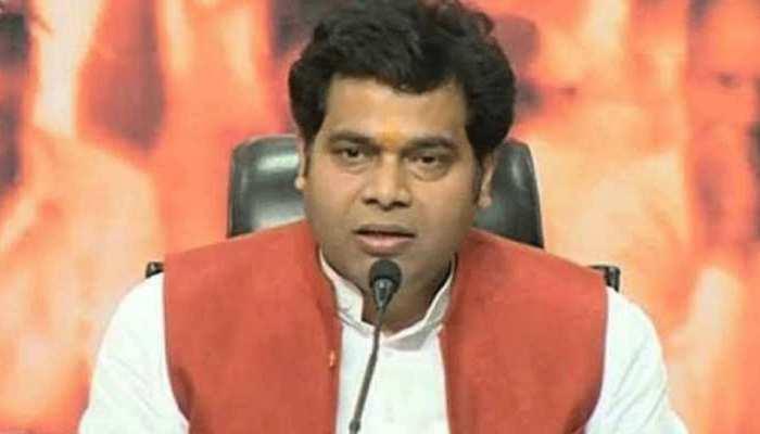 जल्द खुल सकता है बांके बिहारी मंदिर, ऊर्जा मंत्री ने CM को पत्र लिखकर की मांग