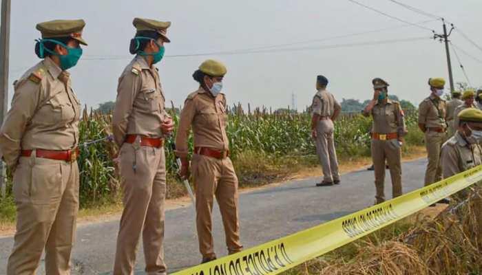 UP में जातीय दंगे कराने की साजिश की जांच तेज, STF ने तीन जिलों में डाला डेरा