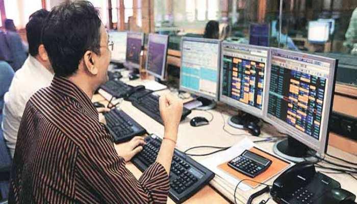 शानदार तेजी के साथ खुले भारतीय शेयर बाजार, देखिए कहां हो रही है जमकर खरीदारी