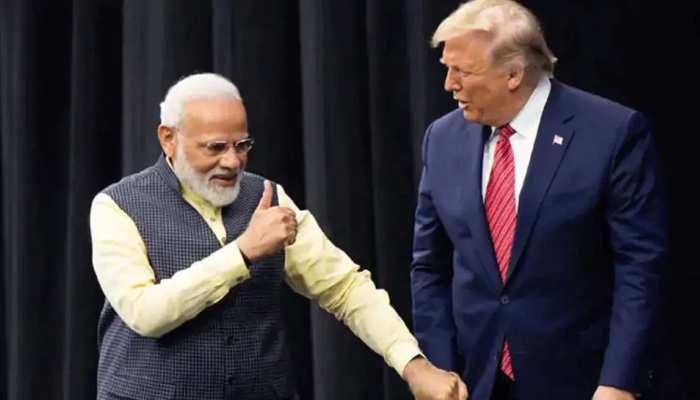 चीन की शामत: भारत-अमेरिका टू प्लस टू बैठक में LAC पर होगी चर्चा, BECA पर अहम निर्णय