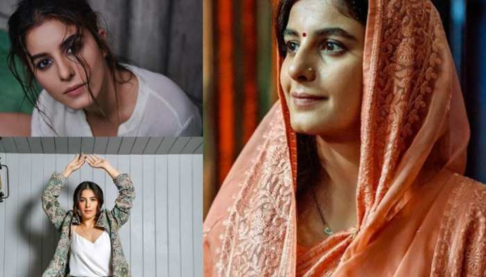 Know about Isha talwar who is know part of mirzapur 2