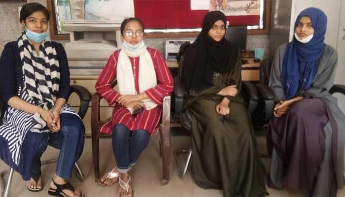 इस सरकारी स्कूल की 23 बेटियों ने पास किया नीट एग्जाम, हर कोई दे रहा मुबारकबाद