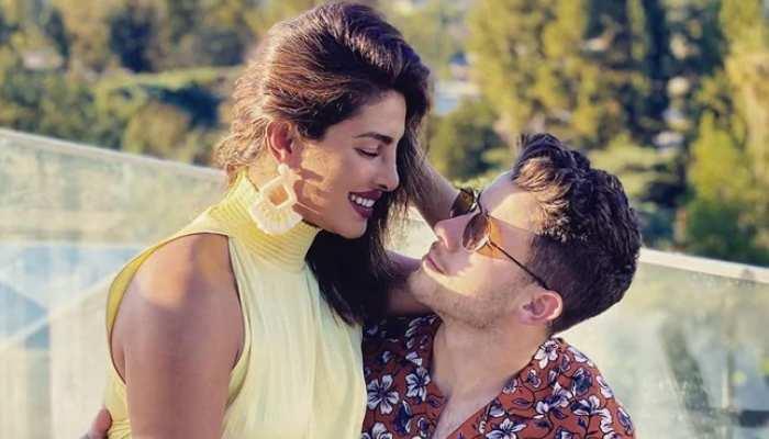 priyanka chopra and nick jonas love story with romantic photos