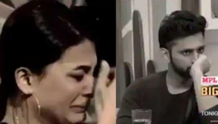 Bigg Boss 14: जान ने पवित्रा और राहुल के बीच लगाई लड़ाई, Watch Video