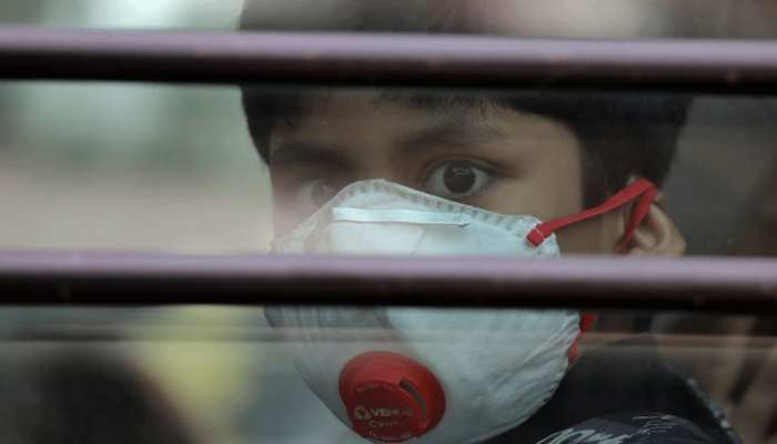 DNA air pollution is more dangerous than coronavirus