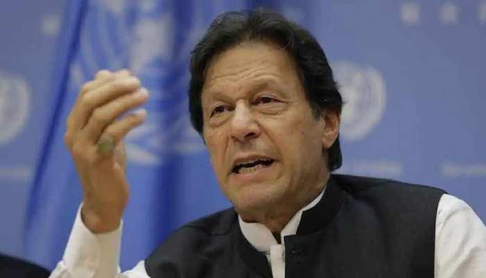 इमरान खान को भारत से लग रहा है डर, स्वीकारा- 'इंडिया की लॉबी बहुत मजबूत'