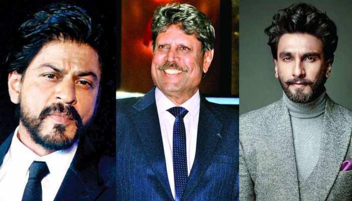 Kapil Dev की सेहत पर बॉलीवुड रिएक्शंस, शाहरुख और रणवीर का ट्वीट आया सामने
