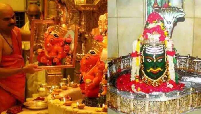 महाराष्ट्र में धार्मिक स्थल न खोलना उद्धव सरकार के लिए फांस बना,  VHP ने दी ये चेतावनी