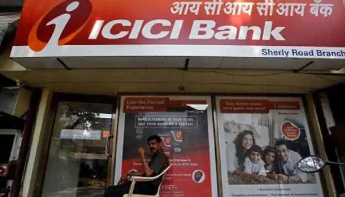 फेस्टिव सीजन में ICICI बैंक ने दिया बड़ा झटका, FD पर ब्याज दरों में की कटौती