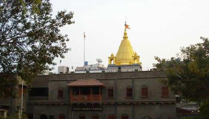 महाराष्ट्र में मंदिर खोलने के लिए आंदोलन की शुरुआत, VHP ने शिरडी में डाला डेरा