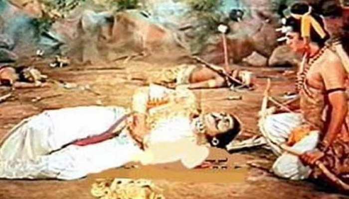 Vijayadashmi Special: जानिए वह ज्ञान जो महाप्रतापी रावण ने लक्ष्मण को दिया