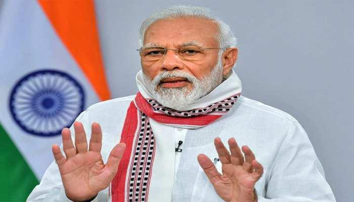 PM Modi's Man Ki Baat: हर जंग जीतेगा भारत, संकटों पर विजय का पर्व है दशहरा