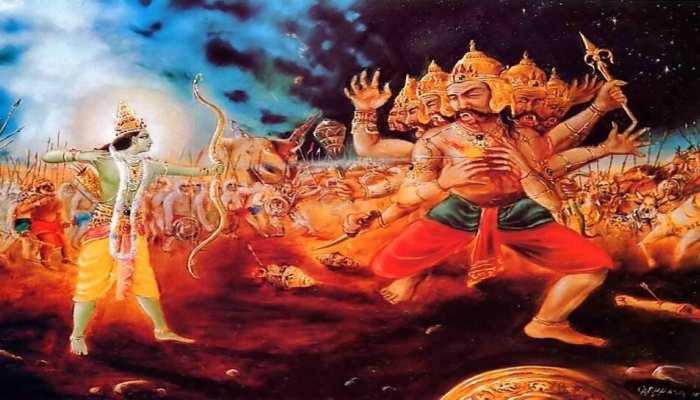 Vijayadashami 2020 : शत्रुओं पर विजय पाना है तो आज दशहरे पर जरूर करें ये महाउपाय