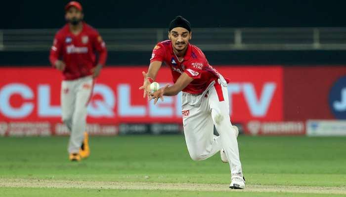 IPL 2020: अर्शदीप सिंह ने बताई KXIP की टूर्नामेंट में वापसी की असली वजह