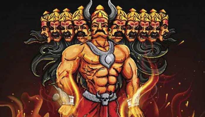 क्या है रावण के नाम का अर्थ, क्यों कहते हैं दशानन? जानें कुछ खास फैक्ट्स