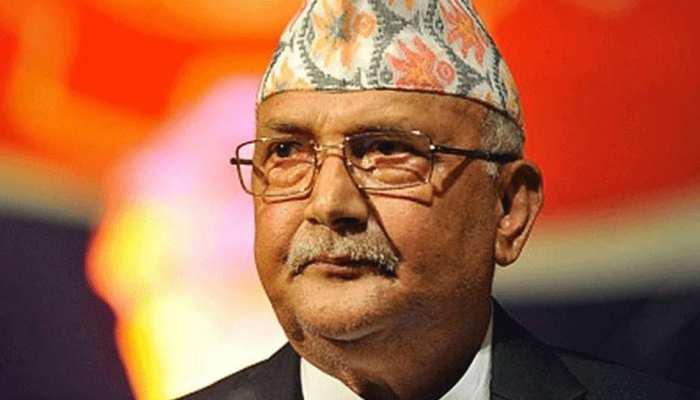 पुराने नक्शे वाले बधाई संदेश पर नेपाल के PM केपी ओली का यू टर्न, दी ये सफाई