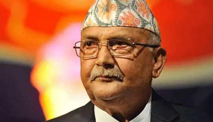 रॉ प्रमुख से मिलने के बाद नेपाली PM केपी ओली ने शेयर किया पुराना नक्शा, फूटा लोगों का गुस्सा