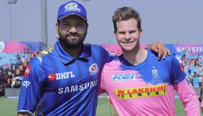 IPL 2020: RR और MI के इन खिलाड़ियों को मिल सकता है प्लेइंग XI में मौका