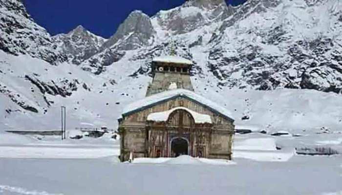 इन तारीखों को बंद होंगे केदारनाथ-बद्रीनाथ के कपाट, जानें चारधाम यात्रा का पूरा शेड्यूल