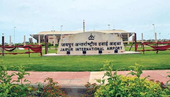 राजस्थान: फ्लाइट का विंटर शेड्यूल लागू, कई उड़ानों के समय में बदलाव