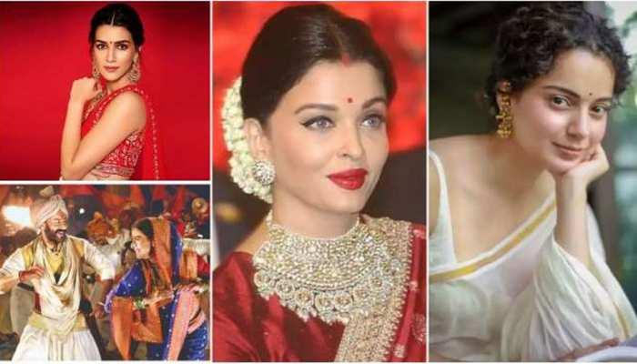 Happy Dussehra: ऐश्वर्या राय बच्चन, कंगना रनौत, अजय देवगन के साथ कई सेलेब्स ने दीं शुभकामनाएं
