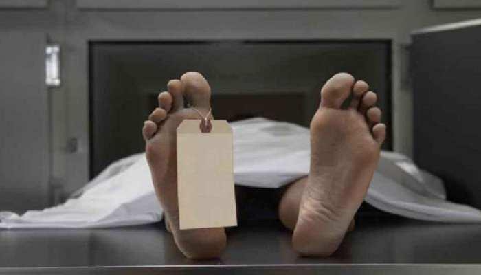 अलवर: शराब के ठेके में आग लगने से युवक की मौत, ठेकेदार पर हत्या का केस दर्ज