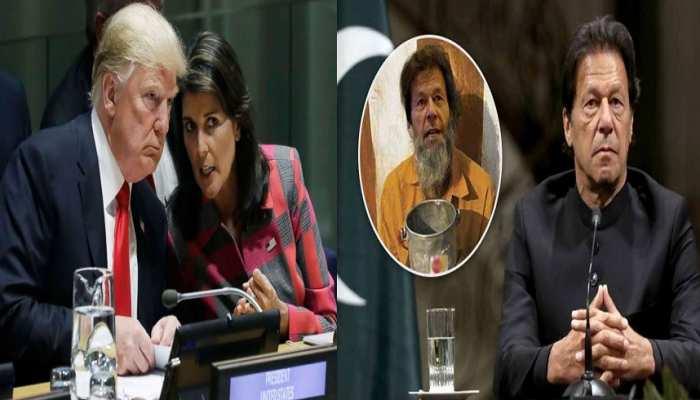 अमेरिकी चुनाव में इमरान के 'आतंकिस्तान' की एंट्री!