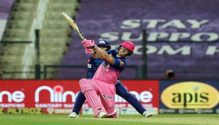 IPL 2020: mumbai indians vs rajasthan royals photo gallery