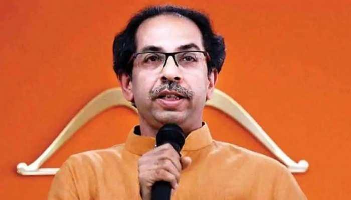 उद्धव ठाकरे का BJP पर हमला, कहा- हिम्मत है तो सरकार गिराकर दिखाओ