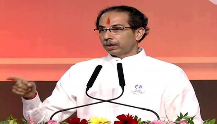 SSR Case में बेटे आदित्य का नाम जोड़ने पर उद्धव ने तोड़ी चुप्पी, BJP को दी बड़ी चुनौती