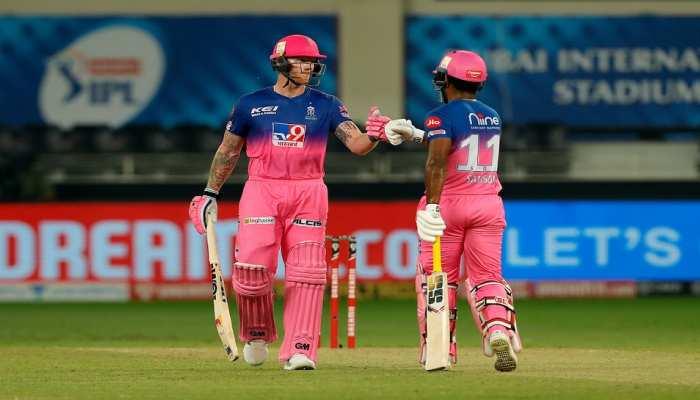IPL-13: मुंबई के खिलाफ शतक लगाने वाले स्टोक्स ने दर्ज किया अपने नाम यह रिकॉर्ड