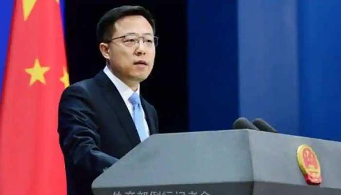 ताइवान को हथियार की बिक्री करने पर बौखलाया चीन, अब बैन करेगा अमेरिकी कंपनियां