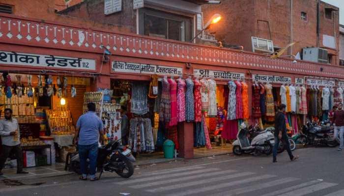 राजस्थान: त्यौहारी सीजन में मिली व्यापार को उड़ान, 35 हजार करोड़ के कारोबार संभावना