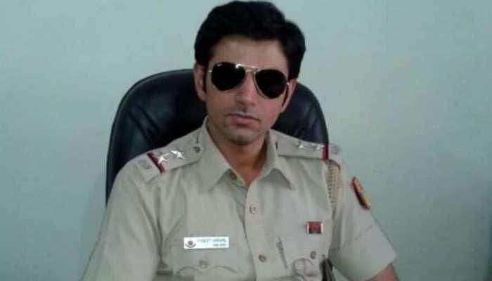 महिलाओं से छेड़छाड़ के आरोपी सब-इंस्पेक्टर को दिल्ली पुलिस कमिश्नर ने किया बर्खास्त