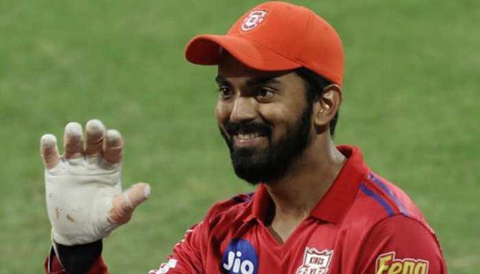 IPL 2020 KXIP vs KKR: जानिए लगातार 5वीं जीत के बाद केएल राहुल ने क्या कहा