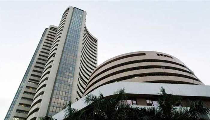 उतार-चढ़ाव के साथ खुला भारतीय शेयर बाजार, इन शेयरों में लौटी खरीदारी