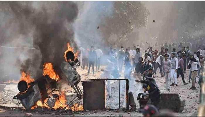 दिल्ली दंगा: साजिश के आरोपी जामिया छात्र आसिफ इकबाल की जमानत याचिका खारिज