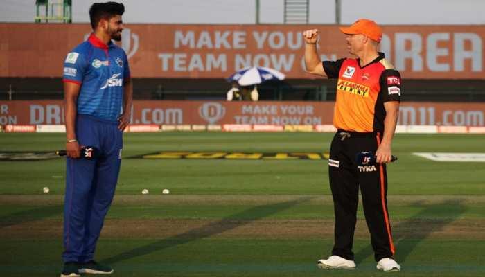 IPL 2020: SRH और DC के इन खिलाड़ियों को मिल सकता है प्लेइंग XI में मौका