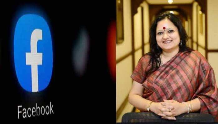 Facebook इंडिया की पॉलिसी हेड अंखी दास ने छोड़ी कंपनी, पक्षपात के लगे थे आरोप