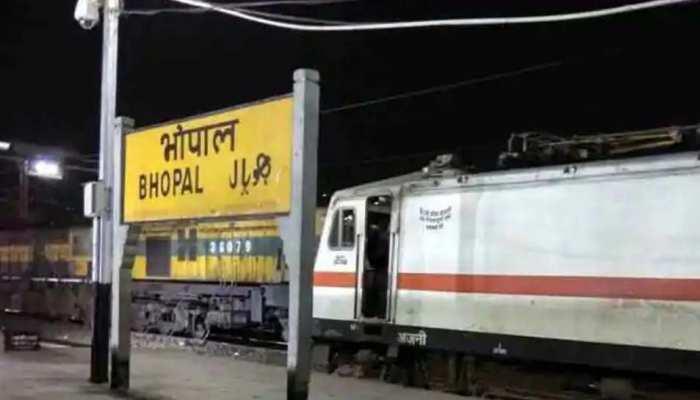 3 साल की बच्ची को बचाने के लिए RPF ने इस तरह बिछाया जाल, भोपाल तक नॉ-स्टॉप दौड़ाई ट्रेन