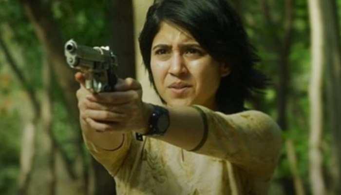 दुश्मनों को गोलियों से भून देना चाहती थीं 'मिर्जापुर' की गोलू, बदला लेने पर कही ये बात