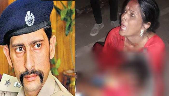 बिहार: मुंगेर हिंसा पर डीआईजी मनु महाराज का आया बड़ा बयान