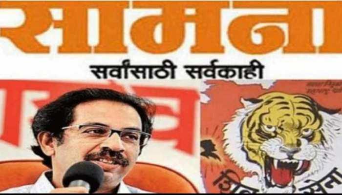 शिवसेना ने कश्मीर को लेकर केंद्र सरकार से पूछे सवाल: आखिर कब सुधरेंगे हालात?